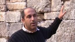 Arieh King at The Small Kotel – Hakotel Hakatan