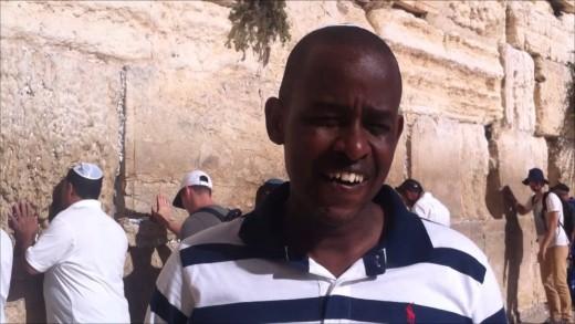An Israel Rising Exclusive: From Rwanda to Jerusalem