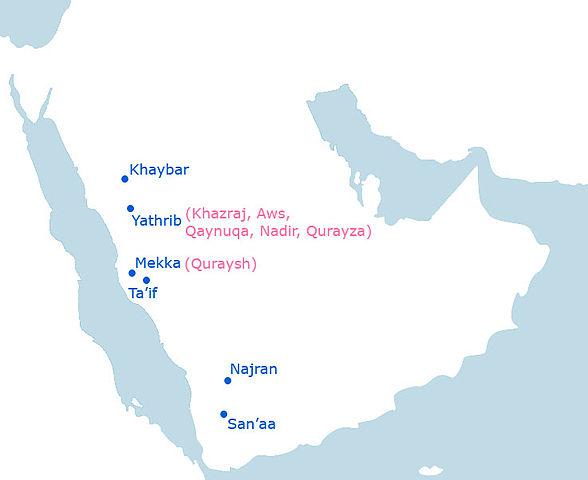 yathrib-khybar