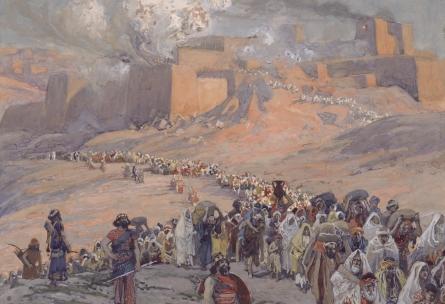 Jewish Exile