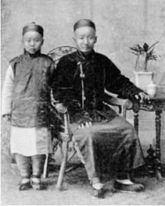 Jews of KaiFung China