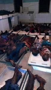 Victims of Fulani Raids