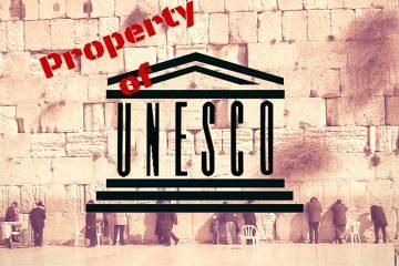 UNESCO-Western-Wall