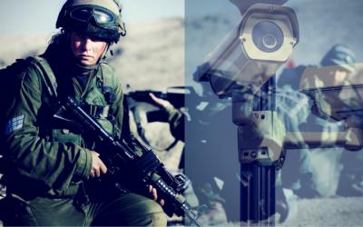 Israel Security