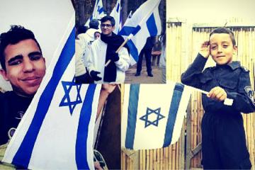 Pro-Israel Muslims