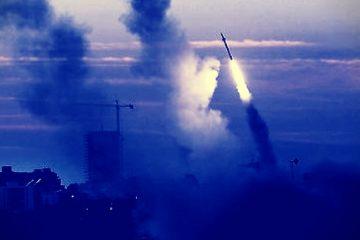rocket-sderot