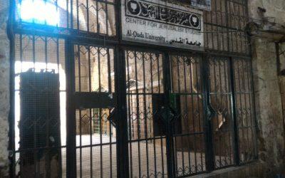 Al Quds Old City Jerusalem