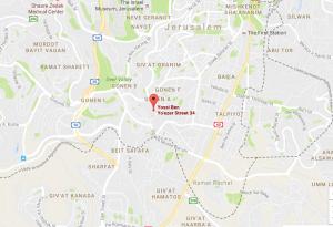 yossi-ben-yo-ezer-st-34-google-maps