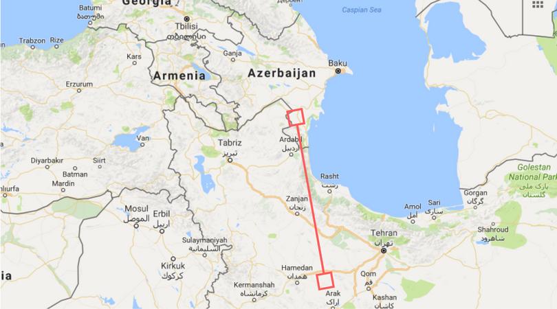 azerbaijan-arak