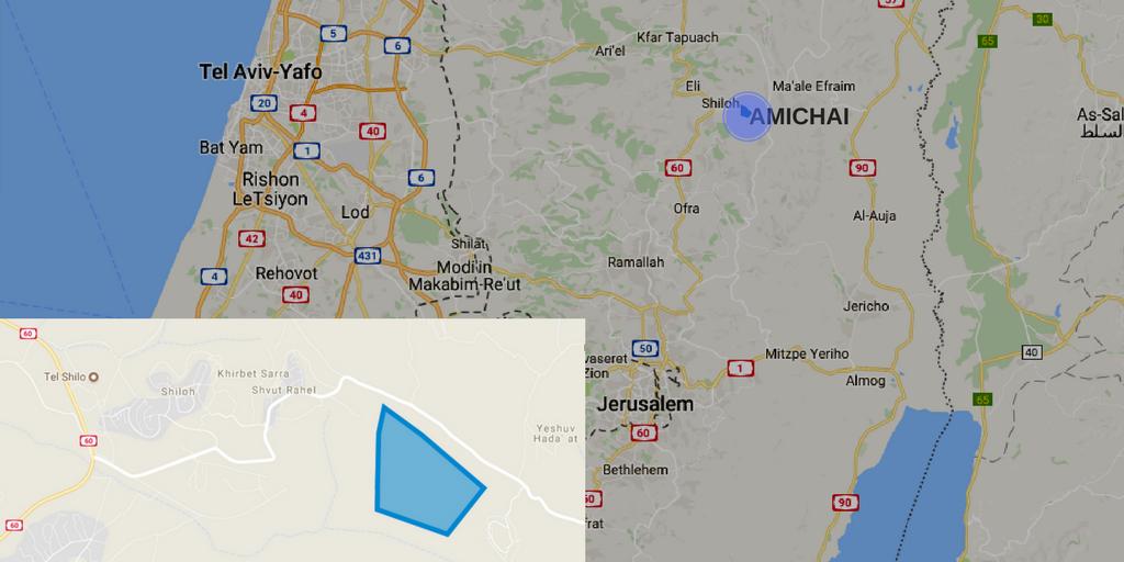 Amichai Israel