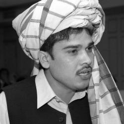 Aurang Zeb Khan Zalmay