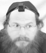 Rabbi Dov Avraham Ben-Shor