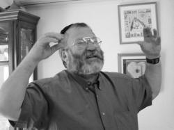 Dov Bar-Leib
