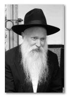 Rav Yitzhak Ginsburgh