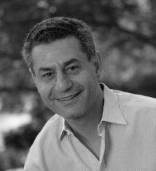 Rob Sobhani