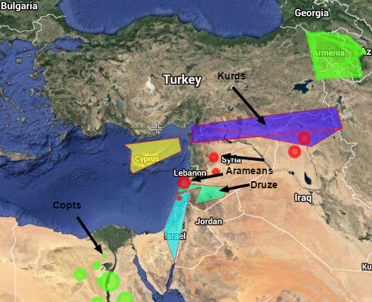 idegenous-people-middle-east