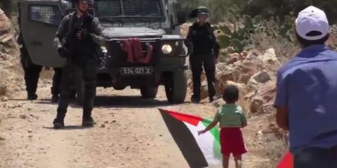 Father Asks IDF to Kill Son