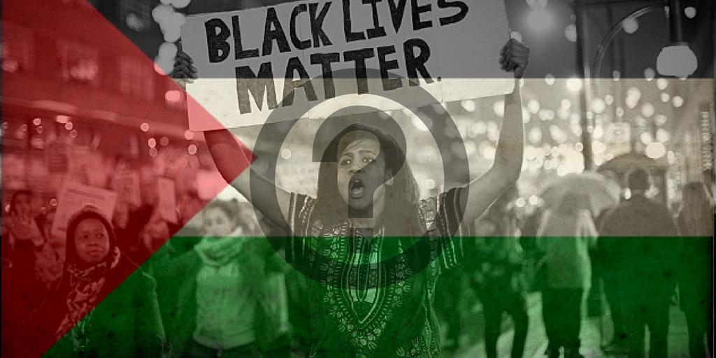Black Lives Matter Israel