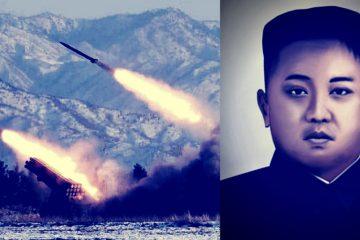 North Korea Ballistic Missiles