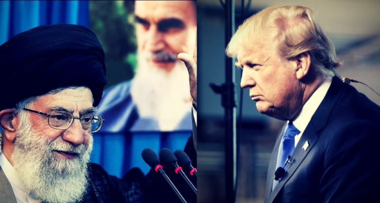 Iran Donald Trump