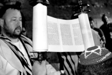 Rabbi Ben Packer