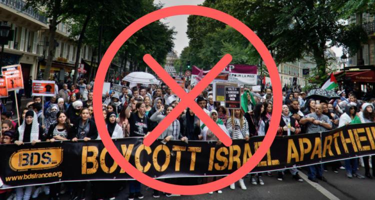 Izrael közzétette az országból kitiltott, Izrael bojkottálását követelők listáját